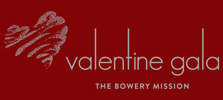 The Bowery Mission's Valentine Gala 2016