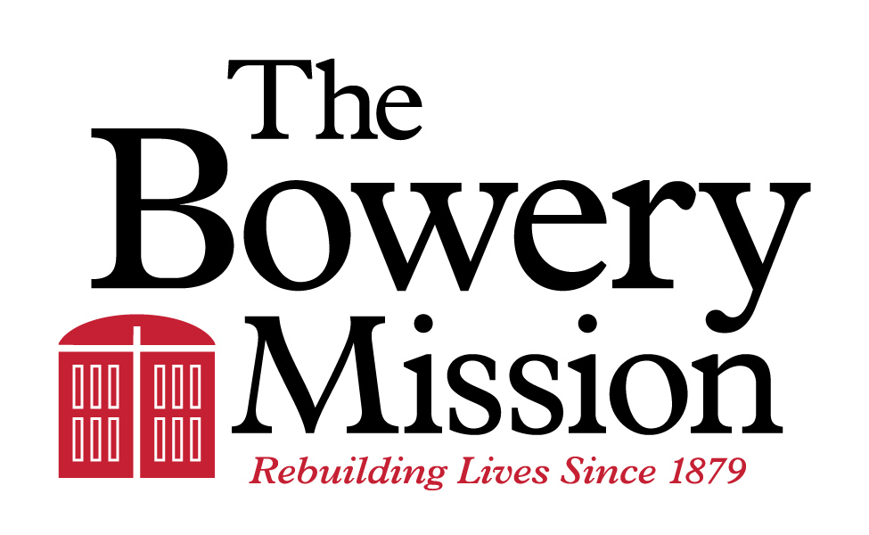 The Bowery Mission logo